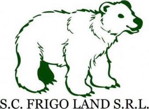 Camere frigorifice si sisteme de climatizare de la Frigo Land
