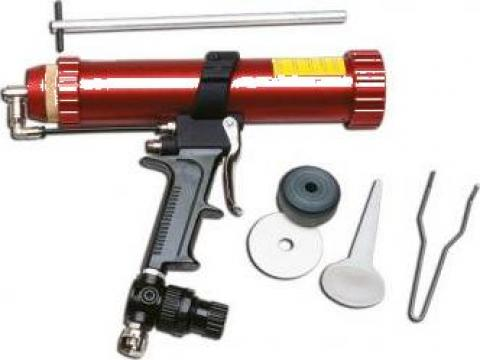 Pistol pneumatic de etansare Air-Cor de la BilCar Kosmetik