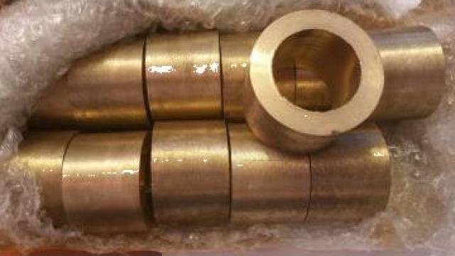 Bucsa bronz ebosata de la Baza Tehnica Alfa Srl