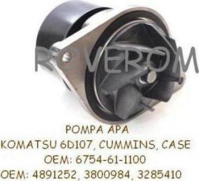 Pompa apa Cummins 6BT5.9, Iveco, Case/ IH