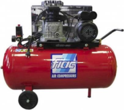 Compresor cu piston AB 100/350 MC de la Electrotools Srl
