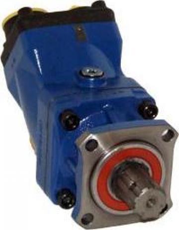 Pompa hidraulica cu pistonase