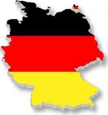 Curs comunicare in limba germana de la New Info Company Srl