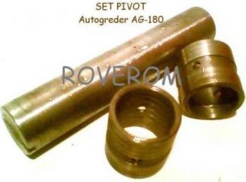 Set pivot autogreder AG-180
