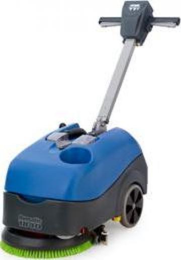 Aparat de curatat Numatic TT1840 de la Tehnic Clean System
