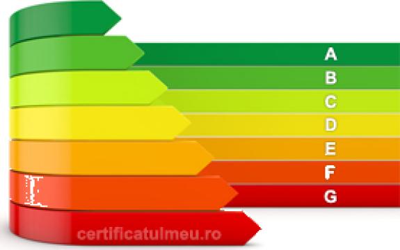 Audit energetic de la Reflex Architecture Srl