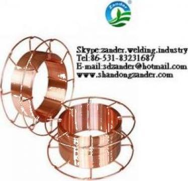 Sarma sudura SG2 de la Shandong Zander Resourcing Company Limited