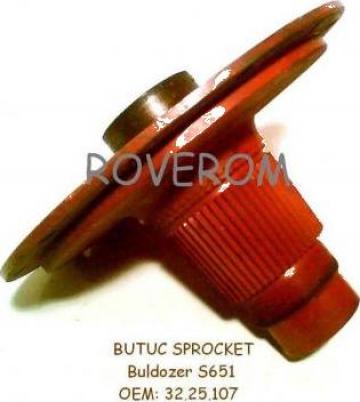 Butuc Sprocket S651