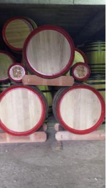 Butoaie din lemn de salcam sau dud de la PFA Tanase Victor
