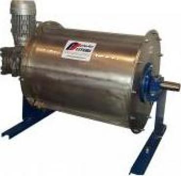 Separator magnetic tambur de la Plastic Systems Srl
