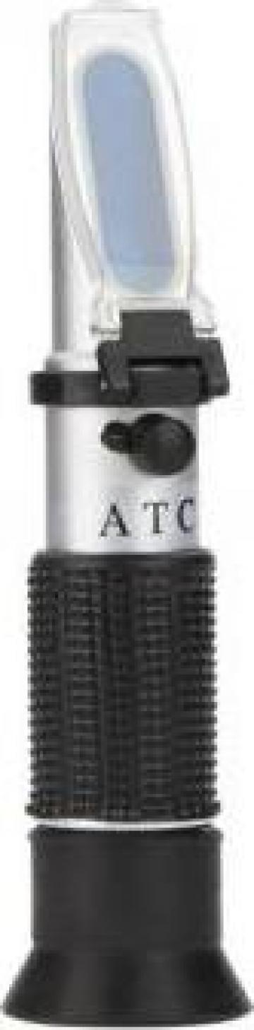 Refractometru pentru lichide, ZT-04033 de la Zimber Tools