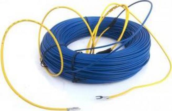 Cablu cu rezistenta pentru incalzire rasaduri