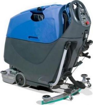 Aparat curatare pardoseli Numatic TTV 5565 de la Tehnic Clean System