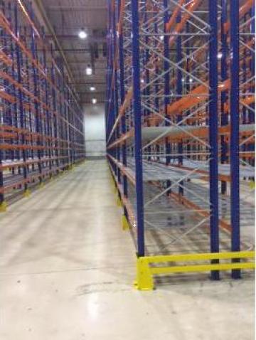 Rafturi conventionale Portpalet de la Store Logistic