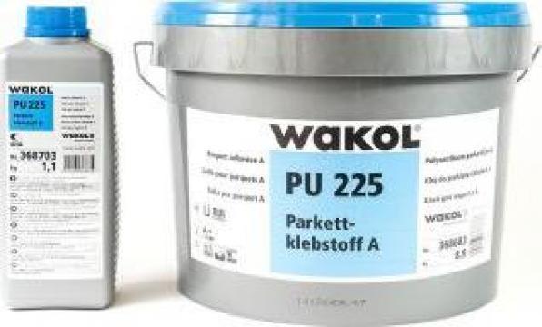 Adeziv bicomponent poliuretanic PU 225 de la Smartrade International
