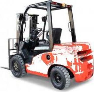 Stivuitor diesel 1500kg