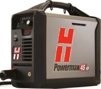 Aparat taiere cu plasma Hypertherm Powermax45 XP