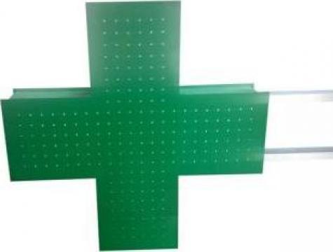 Cruce farmacie CFO D60 de la S.c. Amn Design S.r.l.