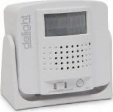 Sonerie Delight 55338 senzor miscare si alarma
