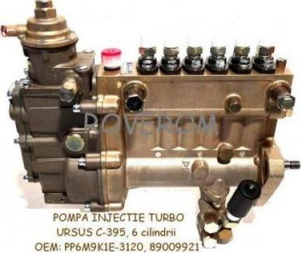 Pompa injectie Ursus C385 (6 cil), turbo, Zetor 16145