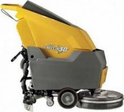 Masina pentru spalat pardoseli FR 30 E 45 Touch de la Cleaning Group Europe