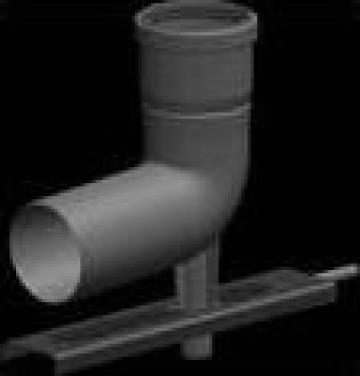 Sisteme de evacuare gaze coaxiale pentru fatade