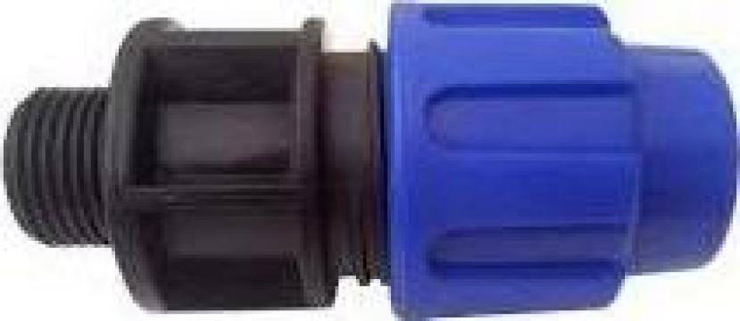 """Racord compresiune D.40 x 1, 1/4"""" de la Perfect Style"""