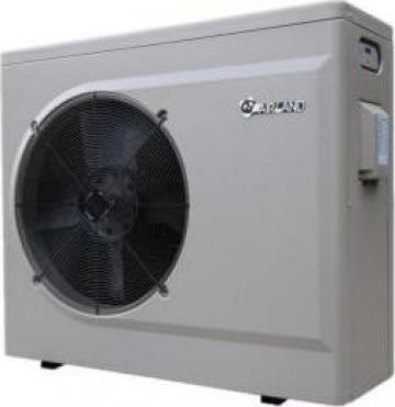 Pompa de caldura aer-apa pentru piscine Pioneer Plus 7,5KW