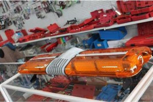Rampa luminoasa girofar LED 24V de la Zimber Tools