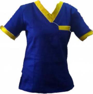 Uniforma Horeca pentru camerista