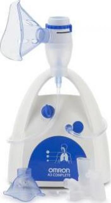 Nebulizator Omron A3 Complete de la Med.Co Srl