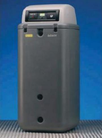 Centrale termice Rotex GSU 320F-e 4-20kW de la Tin Lavir Serv Srl.