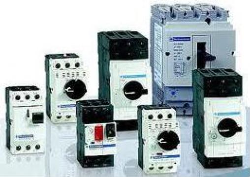 Contactor electric RG 200A de la Sc Hydro Mega Srl