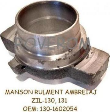 Manson rulment ambreiaj ZIL-130, ZIL-131 tractor Ural-375