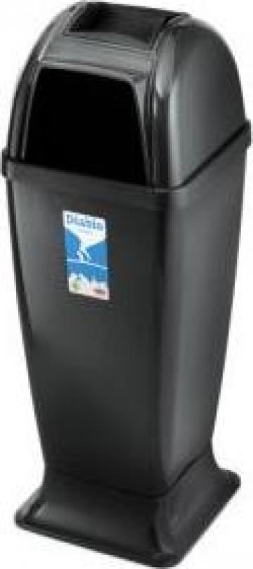 Cosuri de gunoi cu scrumiera