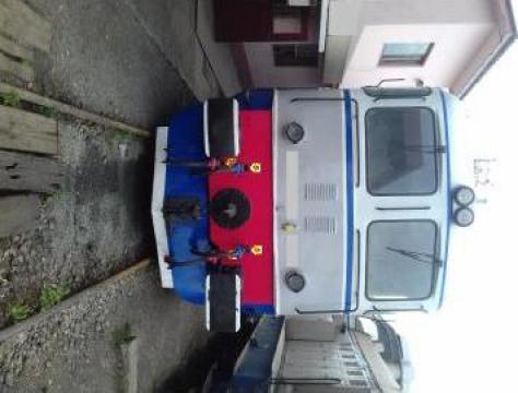 Locomotiva diesel electrica
