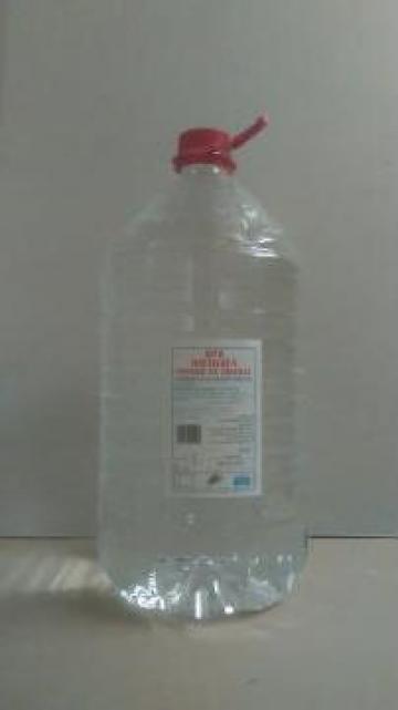 Apa distilata de uz general - 10 litri