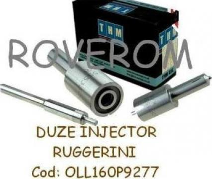 Duze injector Ruggerini (OLL160P9277)