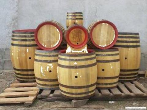Butoaie din lemn de dud de la PFA Tanase Victor