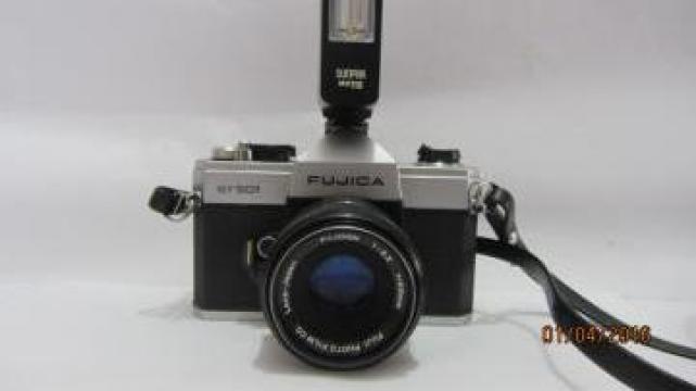 Aparat foto Fujica ST 601 de la