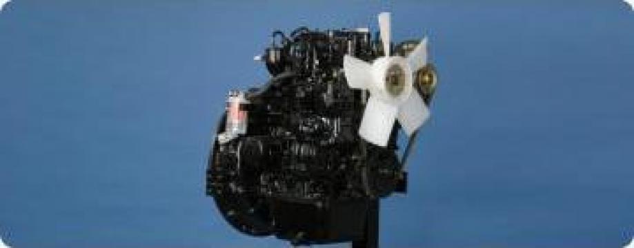 Reparatii motoare Mitsubishi
