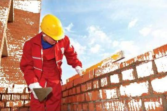 Zidarie constructii civile / industriale