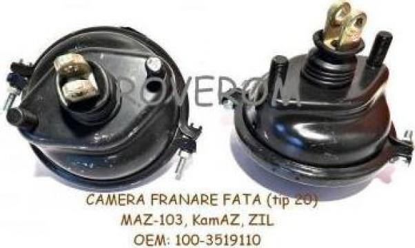 Camera franare fata (20) Maz-103, Zil, Amkodor TO-28 de la Roverom Srl