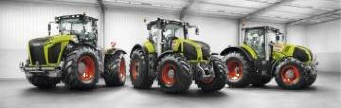 Piese pentru masini agricole Claas de la Instalatii Si Echipamente Srl