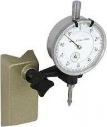 Conector magnetic pentru comparator 5521-017 de la Nascom Invest
