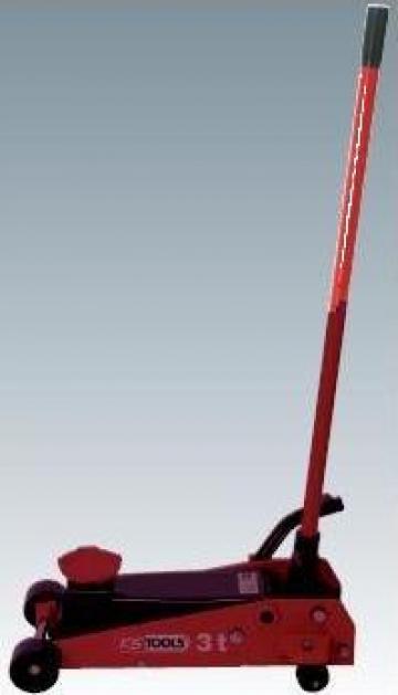 Cric Hidraulic 3 tone de la Nascom Invest