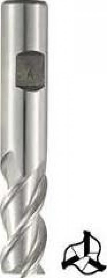Freza pt. aluminiu PMX cu 3 taisuri 0497-029 de la Nascom Invest