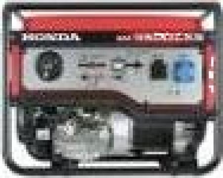 Generator EM5500CX de la Nascom Invest