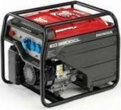 Generator Honda EG3600CLG de la Nascom Invest