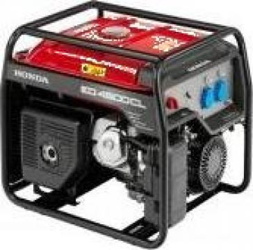 Generator Honda EG4500